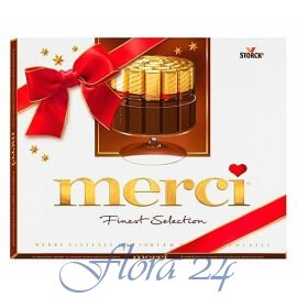 конфеты Merci